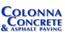 Colonna Concrete, Inc